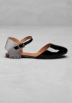 Ballerina Sandals